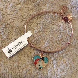 LIMITED EDITION Alex and Ani Disney bracelet